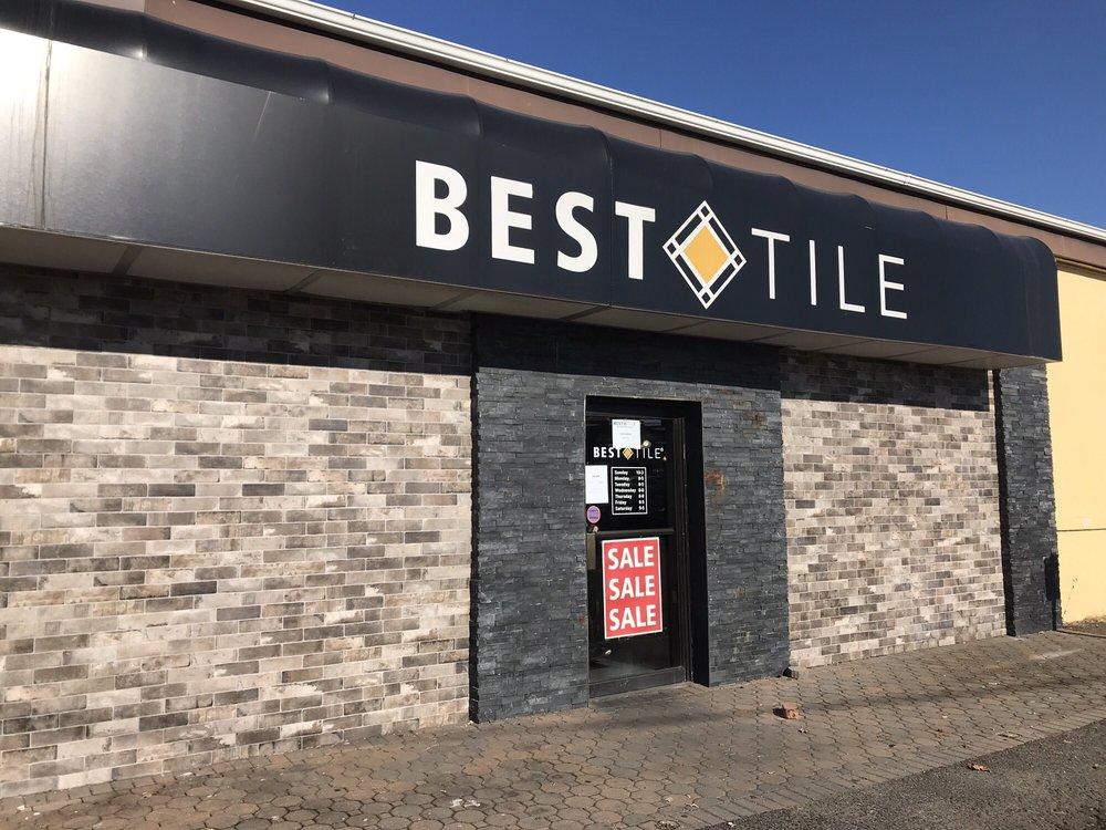 Best Tile: 3 Cass Street At Hwy 35, Keyport, NJ