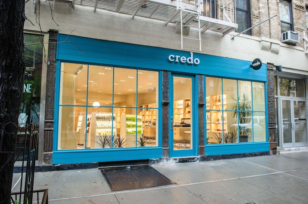Credo: 9 Prince St, New York, NY