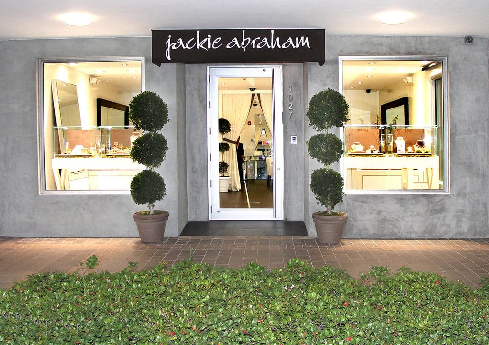 Jackie Abraham Jewelers: 1027 Kane Concourse, Bay Harbor Islands, FL