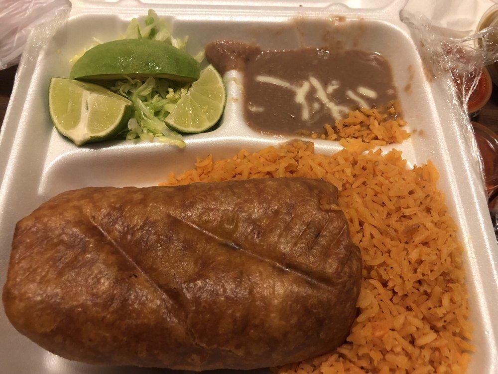 Dona Naty's Tacos