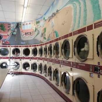 Photo Of Venice Beach Wash Coin Laundry Ca United States View