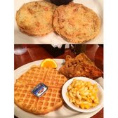 Gladys Knight's Signature Chicken