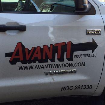 Photo Of Avanti Door Group Las Vegas Nv United States