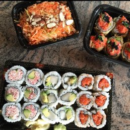 Yiku sushi order food online 235 photos 131 reviews for Where to buy sushi grade fish near me