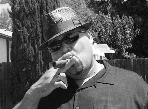 A Man & His Hat: 505 Georgia St, Vallejo, CA