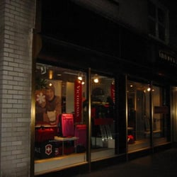 Innovation Luggage - CLOSED - Luggage - 1755 Broadway, Upper West ...