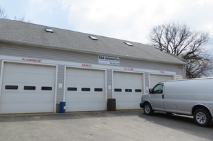 B&B Automotive: 113 E High St Rear, Sharpsburg, MD