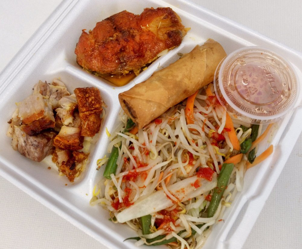 Kim huong vietnamese and chinese restaurant 174 foto e for Cucina vietnamita