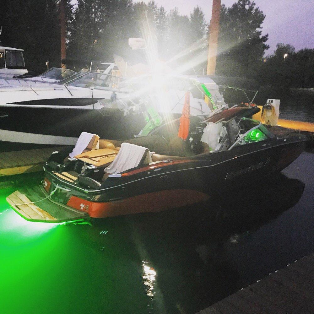 Sundance Yacht Sales