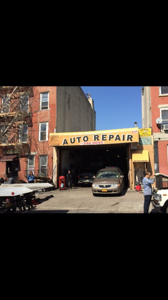Holy Land Auto Repair