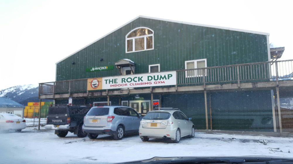 The Rock Dump