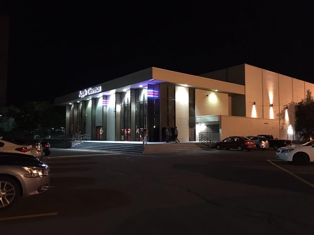 Apple Cinemas: 168 Alewife Brook Pkwy, Cambridge, MA