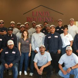Photo Of Lindy Roofing   San Jose, CA, United States. Lindy Roofing Team