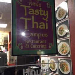 Tasty Thai Campus - Order Food Online - 40 Photos & 110