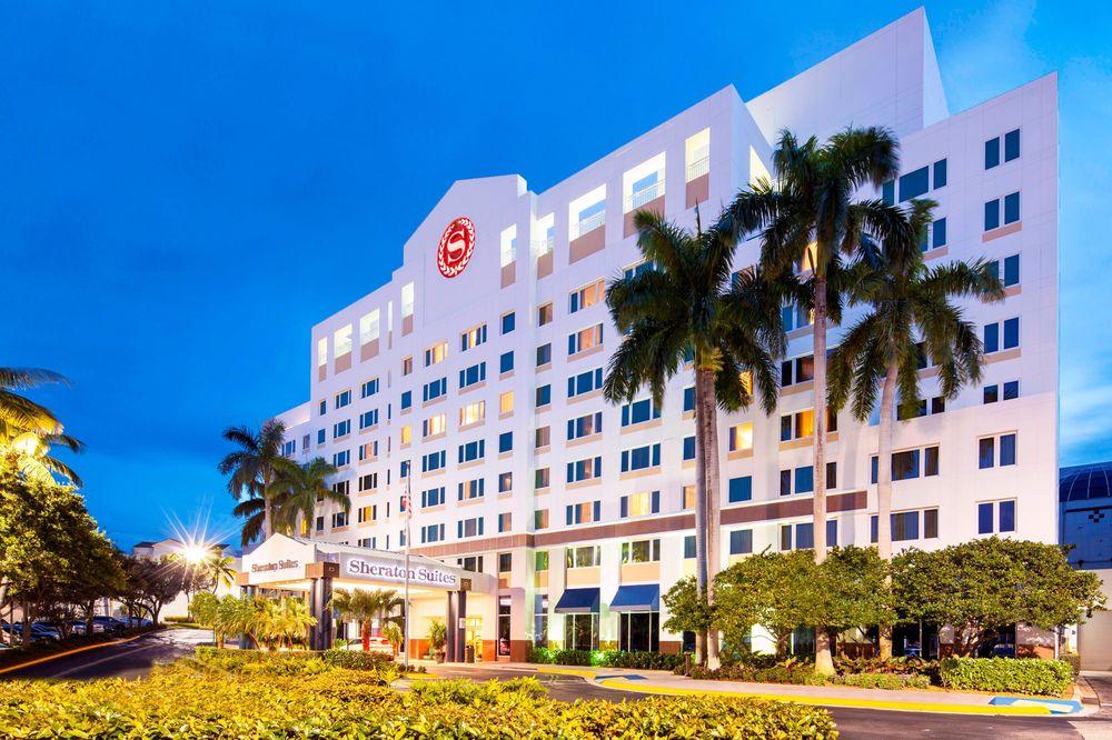 Sheraton Suites Fort Lauderdale Plantation - Plantation