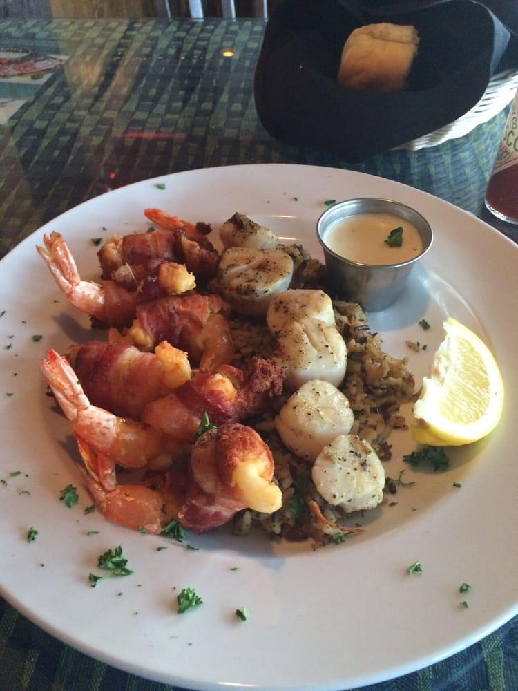 Boyd S Seafood Restaurant