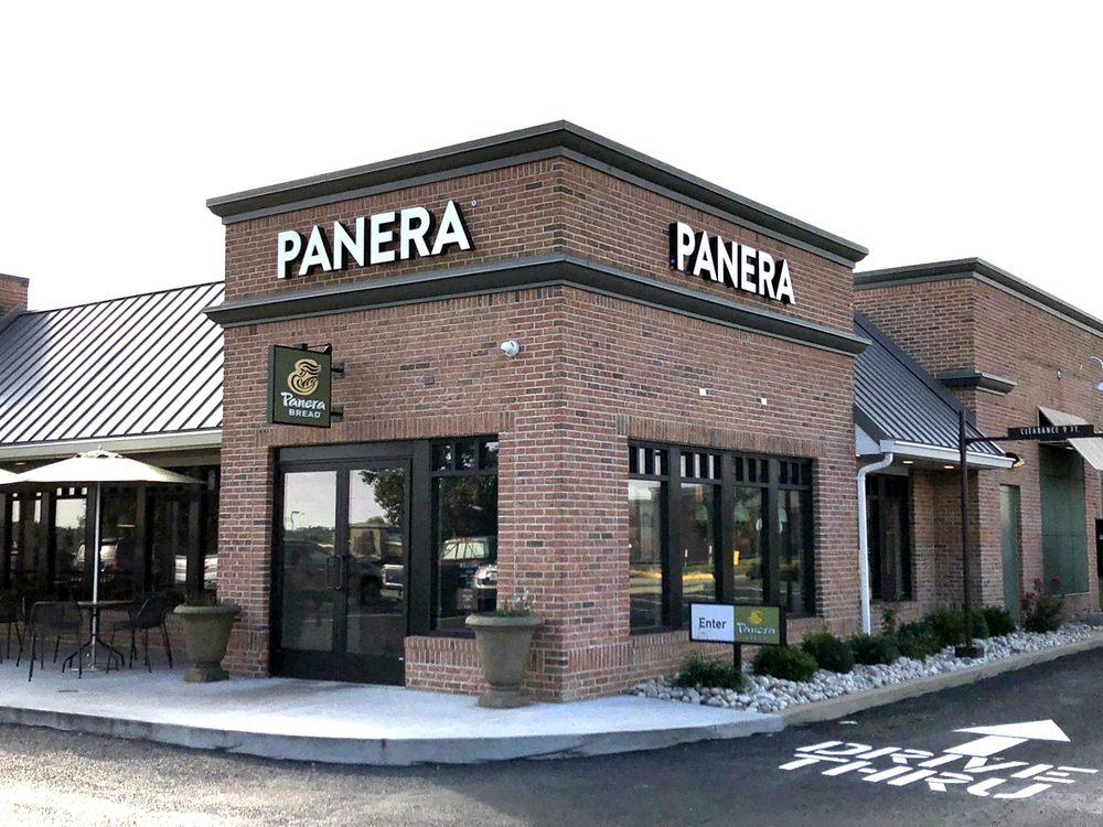 Panera Bread: 1211 E North Ave, Belton, MO