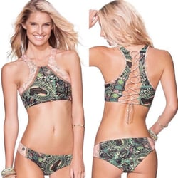 Bikini company in ormond beach website