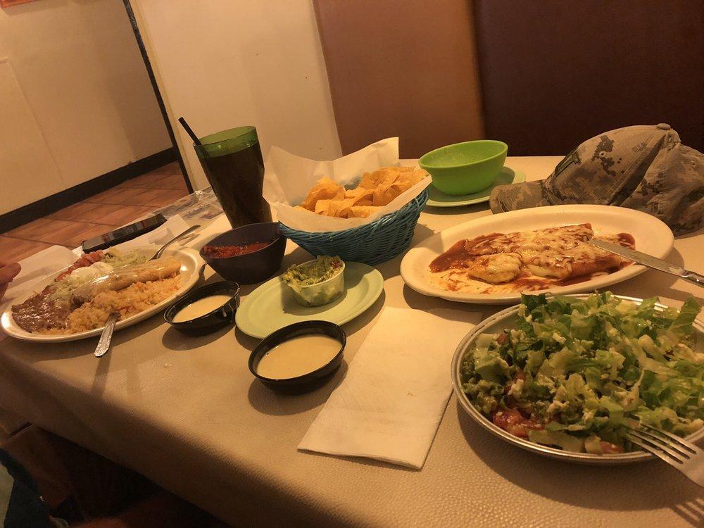 Casa Blanca Mexican Restaurant: 1802 US Hwy 72 E, Athens, AL