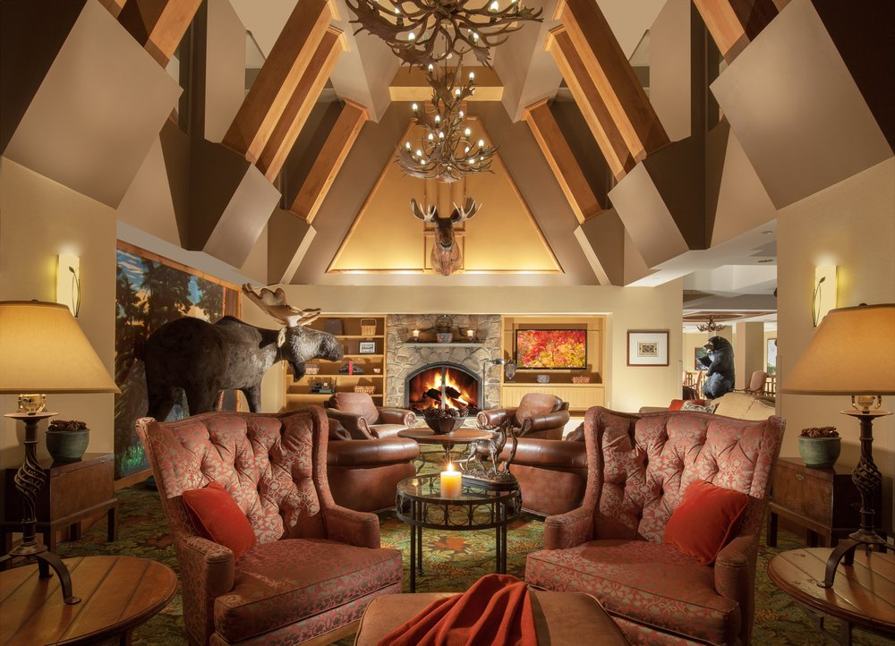 North Conway Grand Hotel: 72 Common Ct, North Conway, NH