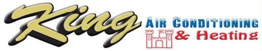 King Air Conditioning & Heating: 7020 Ingham Ln, Godfrey, IL