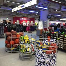 4a6f4a025718ea Intersport Voswinkel - Sports Wear - Hamburger Str. 27