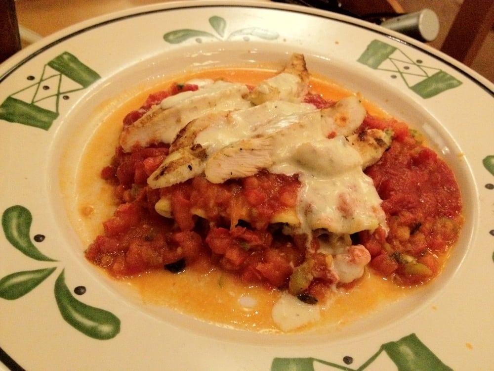 photo of olive garden italian restaurant gurnee il united states lighter fare - Olive Garden Calories