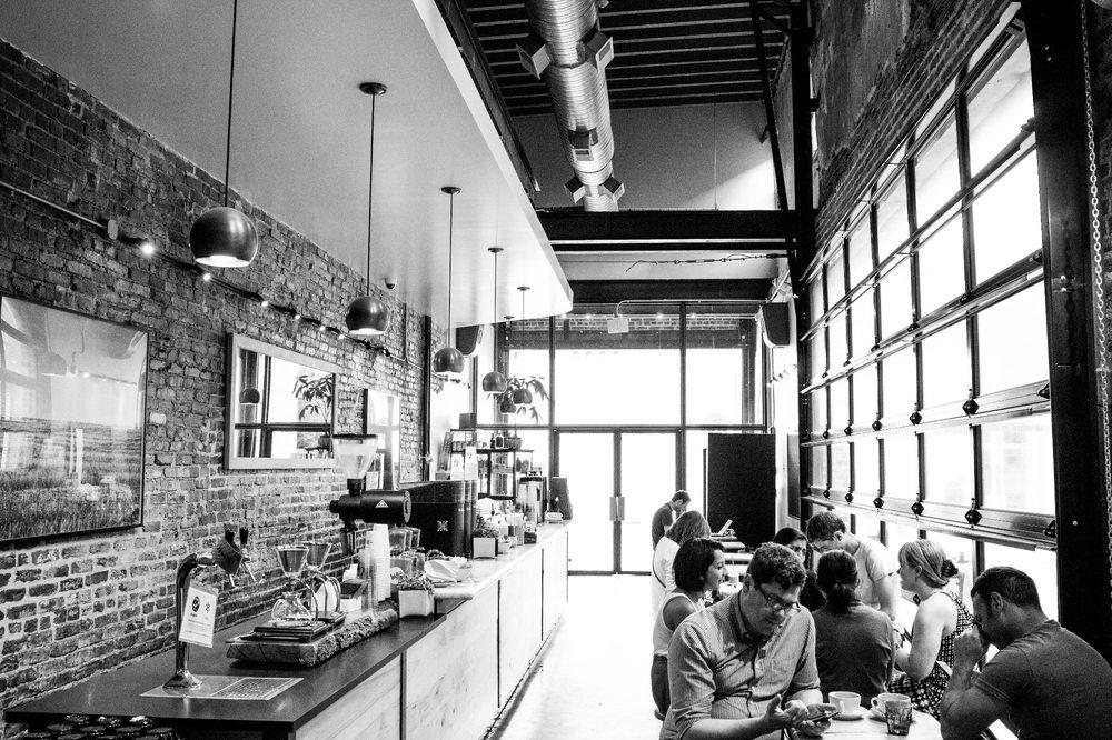 La Colombe Coffee