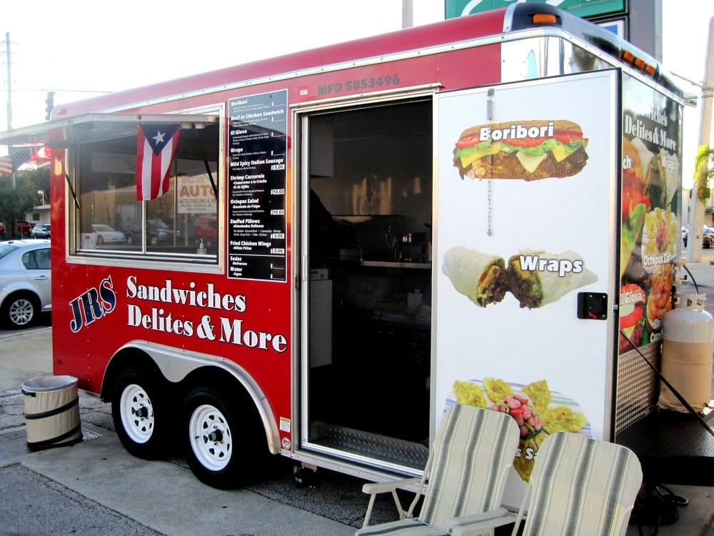 JRS Sandwich Delites & More