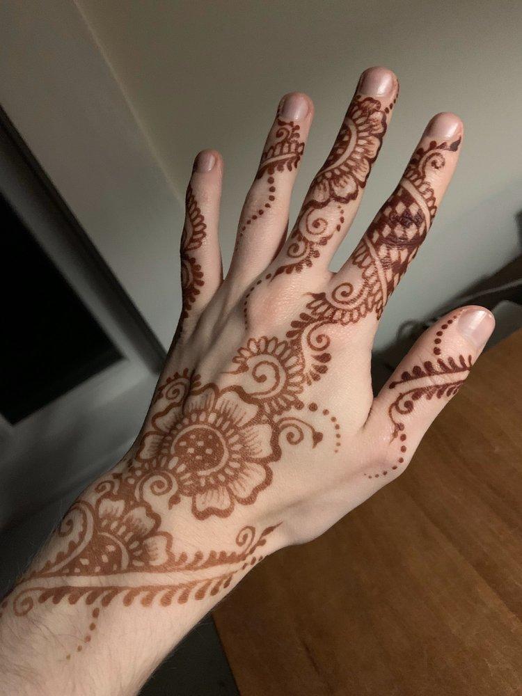 Henna by Heather: Boston, MA