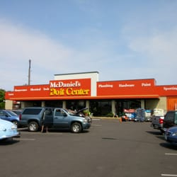 Mcdaniels do it center 27 reviews hardware stores 510 2nd st photo of mcdaniels do it center snohomish wa united states front solutioingenieria Choice Image
