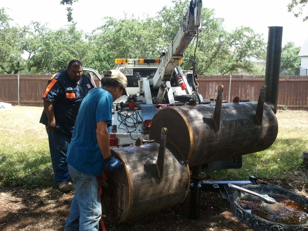 Docs Towing & Wrecker Services