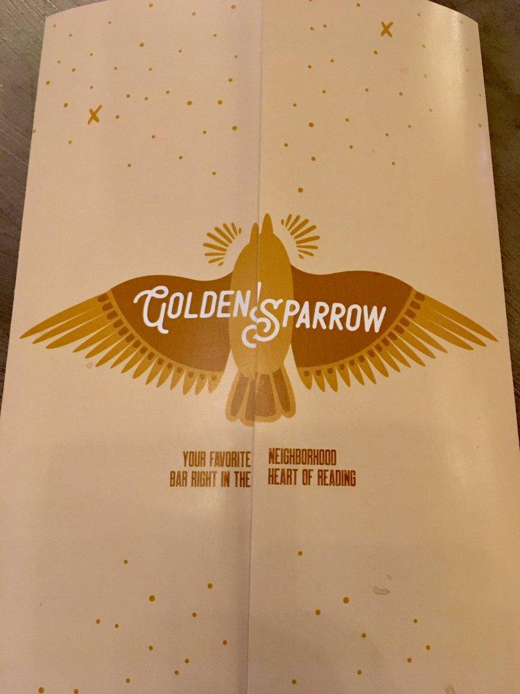 Golden Sparrow: 20 W Benson St, Cincinnati, OH