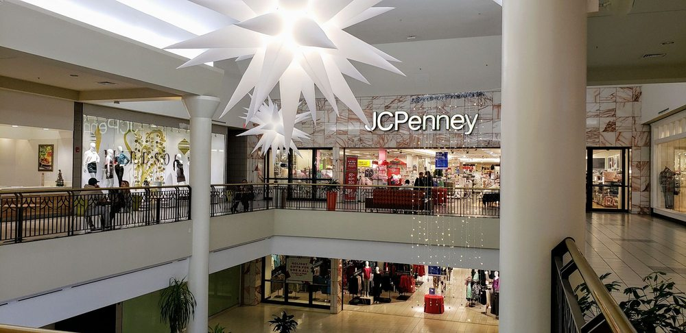 0aa58374e05fb JCPenney - 33 Photos & 19 Reviews - Department Stores - 2000 N Point ...