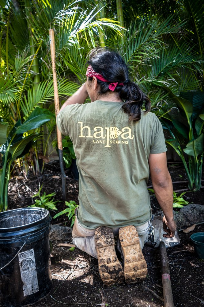 Hapa Landscaping