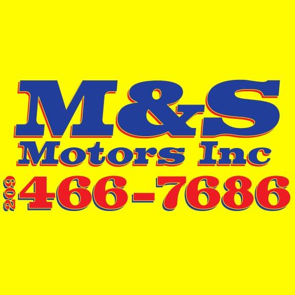 M Amp S Motors Autohaus 303 N Wilson Way Stockton Ca