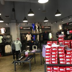 25e447ede New Balance Factory Store - Shoe Stores - 2610 Sawgrass Mills Circle,  Sunrise, FL - Phone Number - Yelp