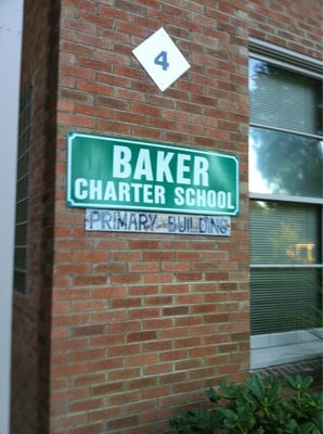 Baker Charter School 999 Locust St Ne Salem Or Schools Mapquest