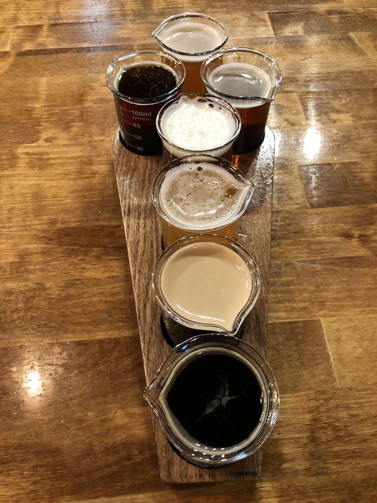 Beer Lab - Ghostface Brewing