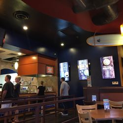 Photo Of Costa Vida Fresh Mexican Grill Queen Creek Az United States