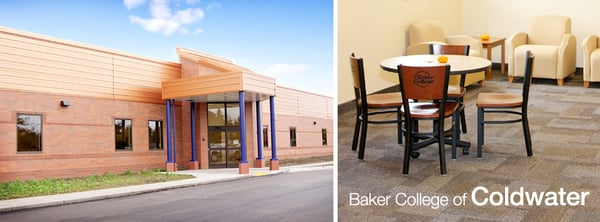 Photo for Baker College of Coldwater