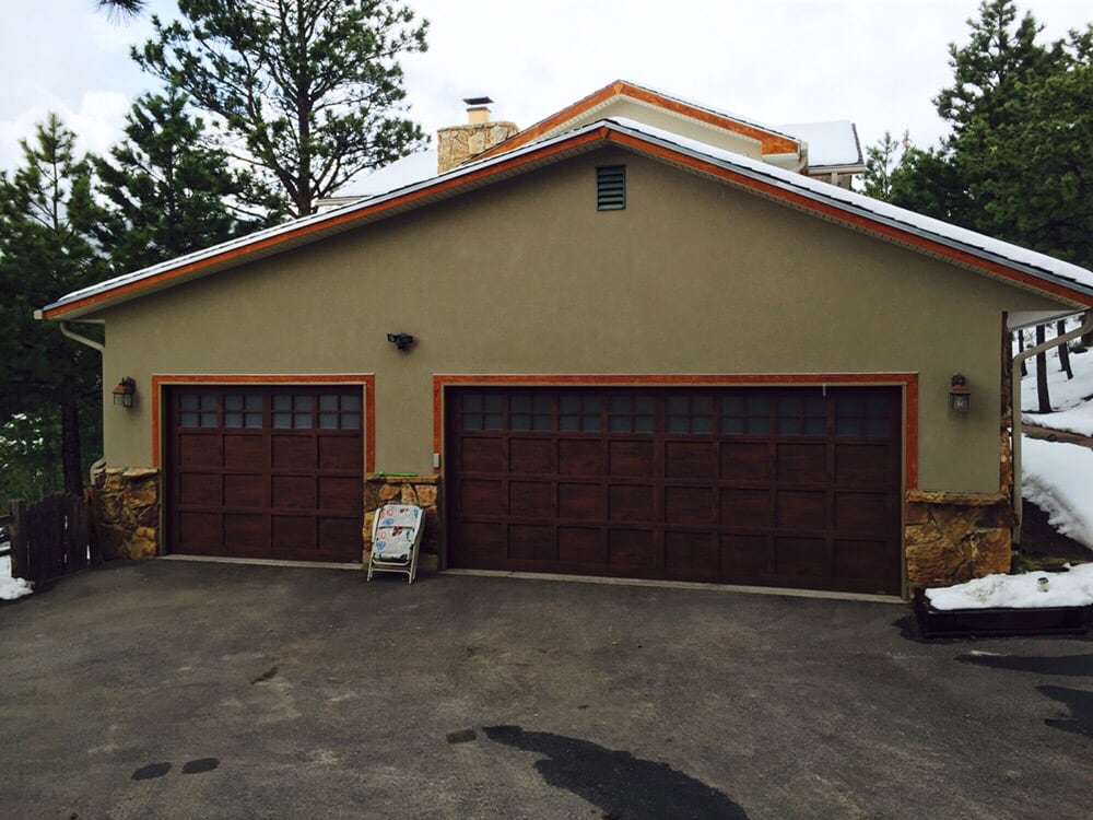 Photo of Martin Garage Doors of Colorado - Parker CO United States. Steel : pinnacle doors - Pezcame.Com