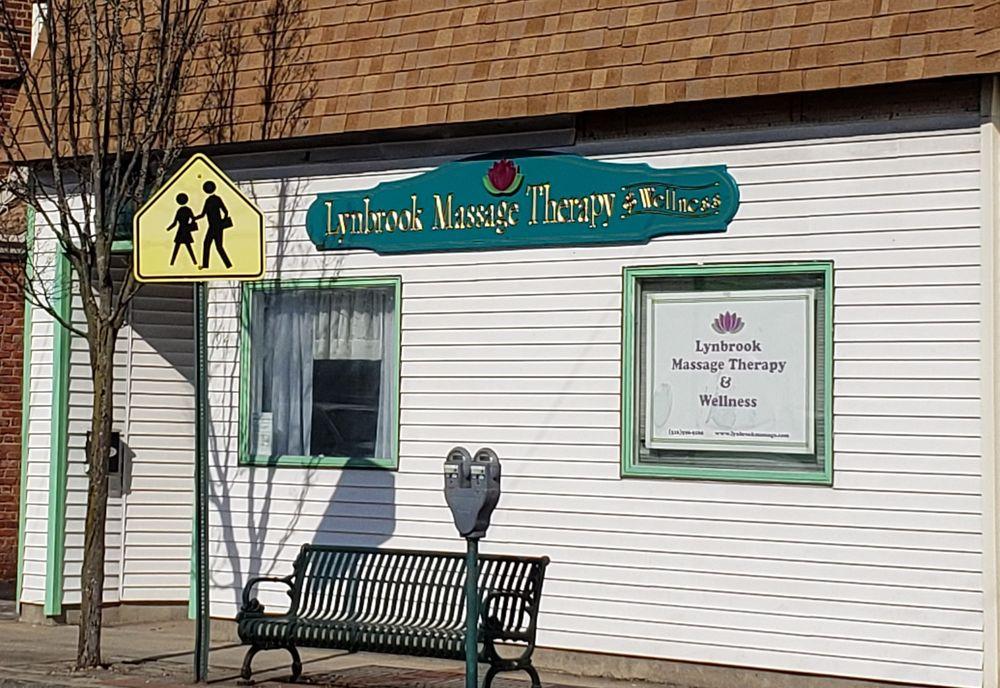Lynbrook Massage Therapy: 94 Atlantic Ave, Lynbrook, NY