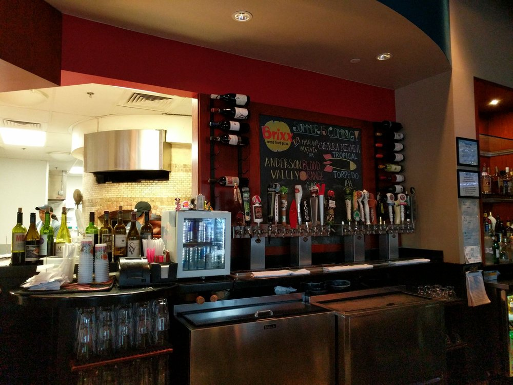 24 Beers On Tap That Rotate Regularly Paired With A Happy Hour That