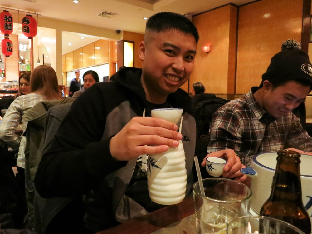 Fusia asian cuisine closed 87 photos 185 reviews for Amaze asian fusion cuisine 3rd avenue new york ny