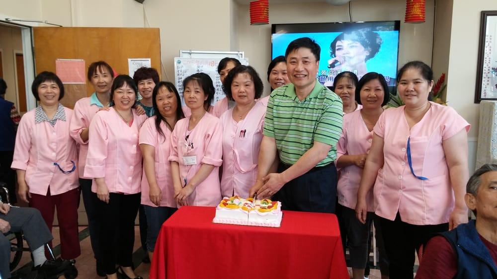 Asian assisted living sacramento ca