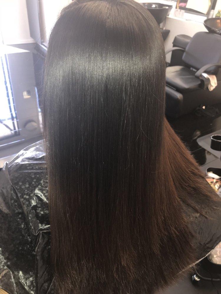 Boss Chick Salon Spa 16 Photos Hair Salons 5705 Evergreen