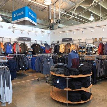Columbia Sportswear Company Employee Store 145 Photos 126