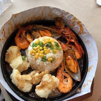 The Boil Toronto Restaurant
