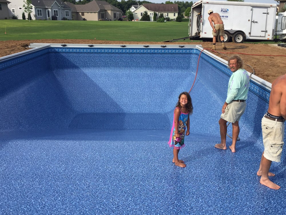 Backyard Pools: 1915 Toledo Rd, Elkhart, IN
